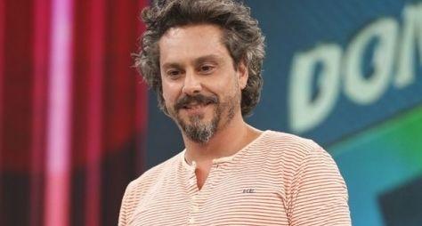 Alexandre Nero garante personagem popular em Favela Chique
