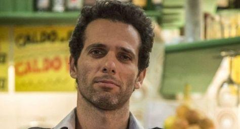 Mouhamed Harfouch será o mocinho de Verdades Secretas