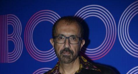 Rui Vilhena irá propor nova novela à Globo
