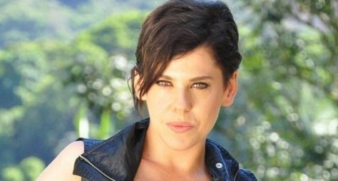 Bárbara Paz é mais um nome confirmado em Favela Chique