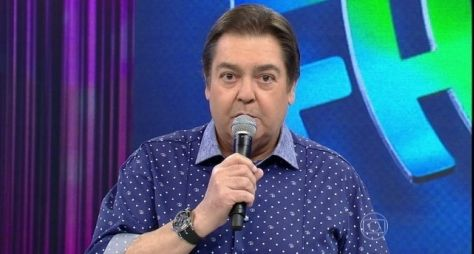 Faustão abre mão dos eliminados do Big Brother Brasil