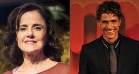 Gianecchini e Marieta Severo serão casal em Verdades Secretas