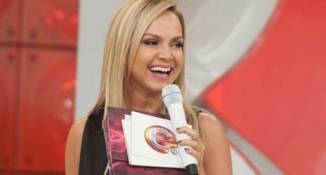 SBT transmitirá Eliana ao vivo a partir do próximo domingo