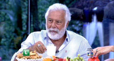Antonio Fagundes é reservado para novela de Benedito Ruy Barbosa