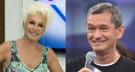 Apresentadores de peso podem perder contratos fixos com a Globo