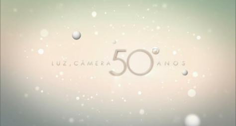 Luz, Câmera 50 Anos terá nova temporada em abril