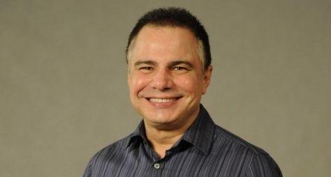 Ricardo Linhares comenta sobre baixa audiência de Babilônia