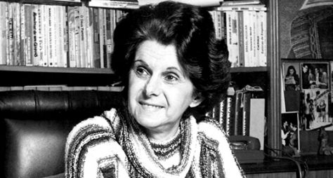 Janete Clair será homenageada em festa literária