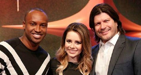 Globo apresenta nova temporada do SuperStar em coletiva