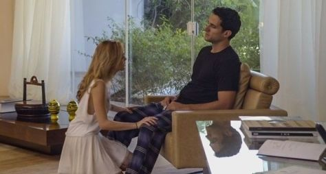 Sete Vidas: Júlia se casa com Edgard