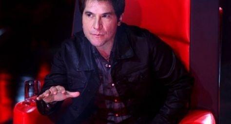 Daniel é afastado do júri do The Voice Brasil