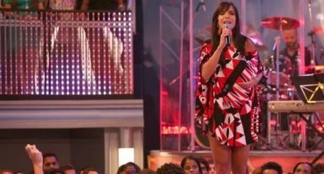 Ivete Sangalo pode apresentar programa solo na Globo