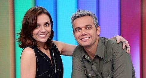 Com novidades, Vídeo Show registra boa audiência em São Paulo