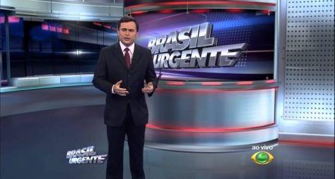 Crise faz Band acabar com edições locais do Brasil Urgente