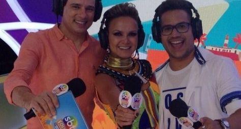 SBT cogita abandonar transmissão do Carnaval de Salvador
