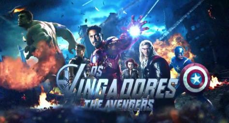 Globo abre Cinema 2015 com Os Vingadores