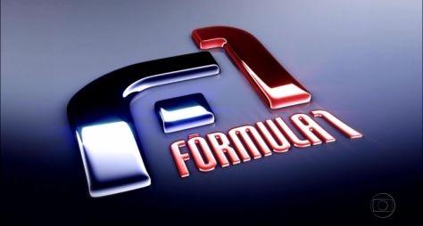 Globo exibe Grande Prêmio da China de Fórmula 1 este fim de semana