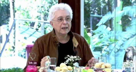 Autor de Império comemora Troféu Imprensa de melhor novela