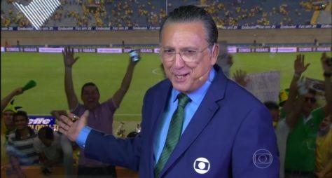 Globo exibe jogo da Liga dos Campeões nesta quarta, 15
