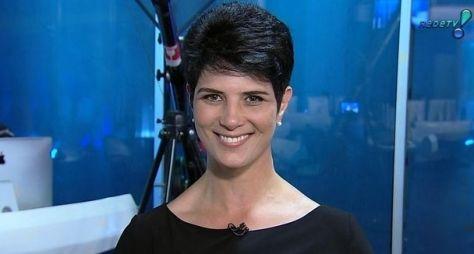 Mariana Godoy não fará parte de programa da RedeTV!