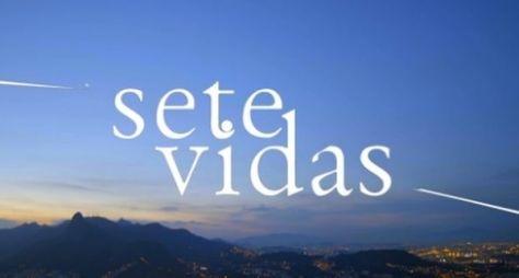 Sete Vidas estanca queda de audiência da Globo às 18h