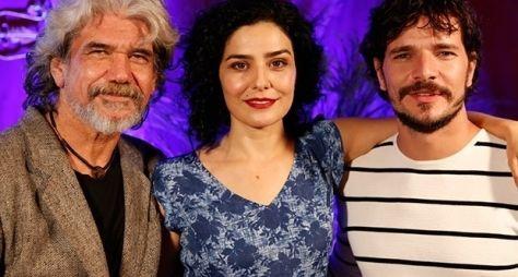 Amorteamo: conheça a nova série da Globo