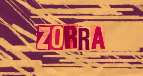 Globo começa a exibir chamadas do novo Zorra