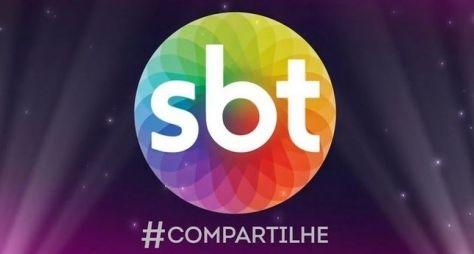 SBT é a segunda emissora mais vista no Brasil há 11 meses seguidos