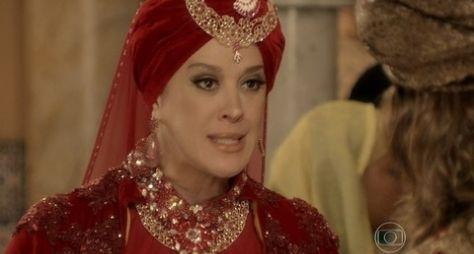 Samantha vira Rainha no final de Alto Astral