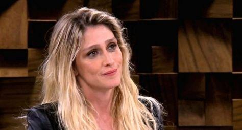 Amora Mautner quer Fátima Bernardes entrevistando personagens de novela