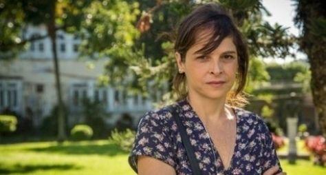 Drica Moraes comemora papel em novela de Walcyr Carrasco