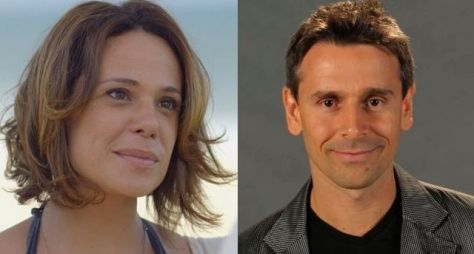 Vanessa Gerbelli e Murilo Rosa são escalados para Malhação