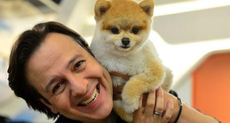 Cachorro de Celso Zucatelli irá participar do Melhor Pra Você