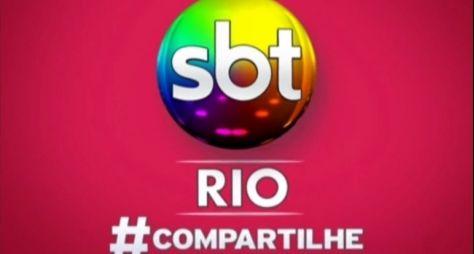 SBT Rio registra 40% de crescimento em abril