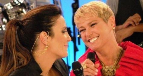 """""""Se a Globo não gostar, paciência"""", diz Ivete Sangalo sobre convite de Xuxa"""