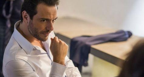 Verdades Secretas: Rodrigo Lombardi viverá ricaço ambicioso