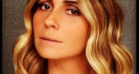 Giovanna Antonelli muda visual para A Regra do Jogo