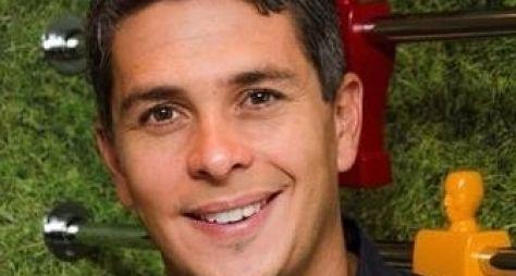 Globo ainda não tem definido substituto de Tiago Leifert