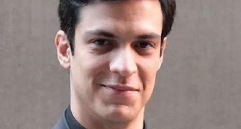 Mateus Solano pode ser escalado para novela de Walcyr Carrasco