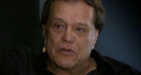 O diretor Dennis Carvalho. Foto: Reprodução/GloboNews