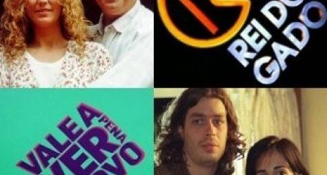Globo não pode errar na escolha da substituta de O Rei do Gado