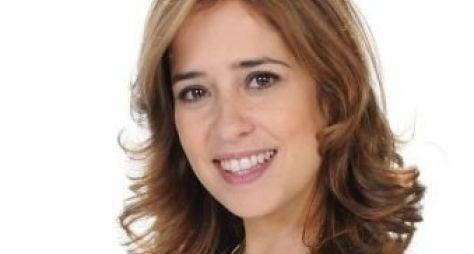 Volta de Paloma Duarte à Globo é dada com certa