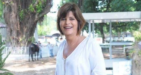 Record não renova contrato da autora Cristianne Fridman