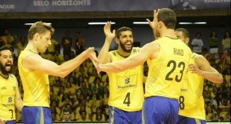 Globo exibe sete eventos esportivos no próximo fim de semana