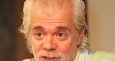 Carlos Lombardi é convidado para escrever remake de Pai Herói