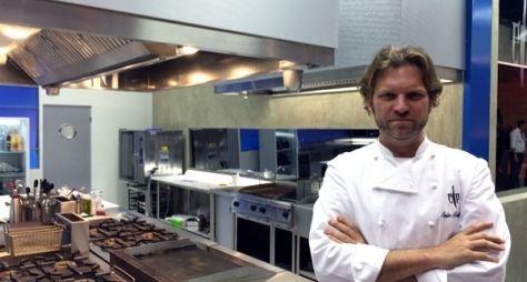 Segunda temporada de Cozinha Sob Pressão bate recorde de audiência