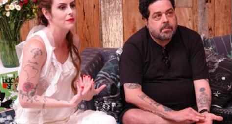 Fernanda Young e Alexandre Machado preparam nova série