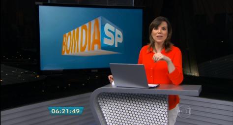 Glória Vanique volta à Globo SP após mais de 50 dias afastada