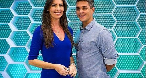 Globo promove dança das cadeiras no esporte