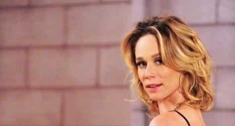 Mariana Ximenes pode fazer parte de nova série da Globo